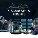 johanagebjorn - casablanca nights